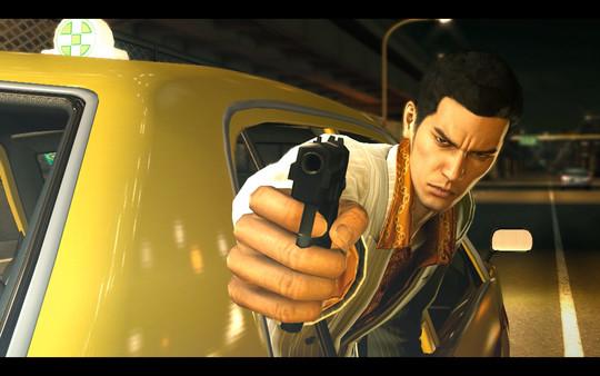 Скриншот №2 к Yakuza 0
