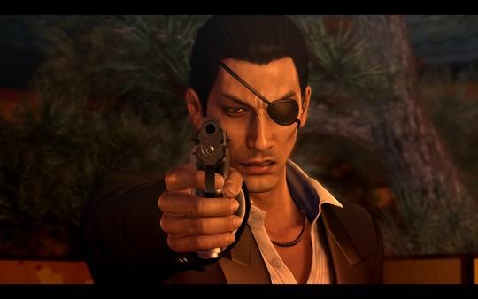 Скриншот №10 к Yakuza 0