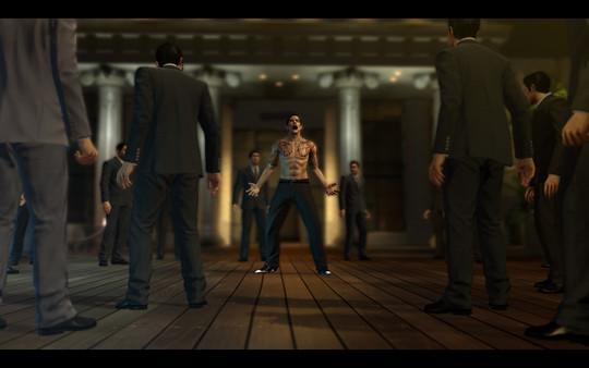 Скриншот №7 к Yakuza 0