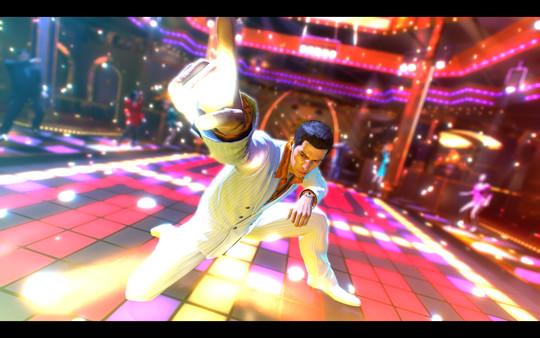 Скриншот №4 к Yakuza 0