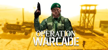 Operation Warcade