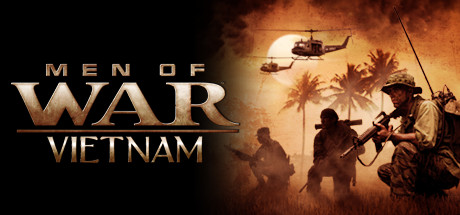 Men of War: Vietnam v1.00.2 Free Download