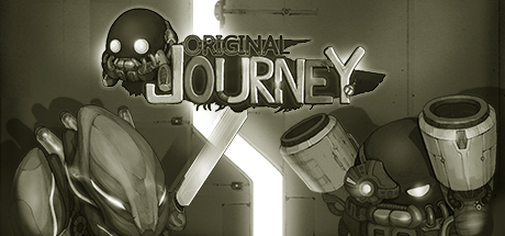 Original Journey Cover Image