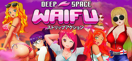 DEEP SPACE WAIFU Cover Image