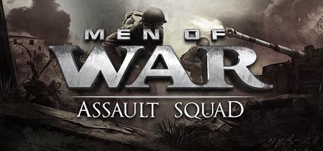 Men of War: Assault Squad Cover Image