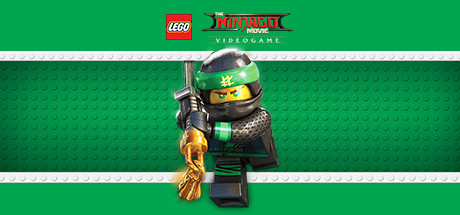 The LEGO® NINJAGO® Movie Video Game Cover Image