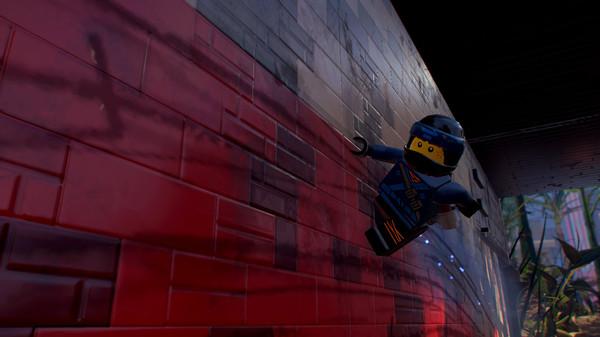 Скриншот №4 к The LEGO® NINJAGO® Movie Video Game