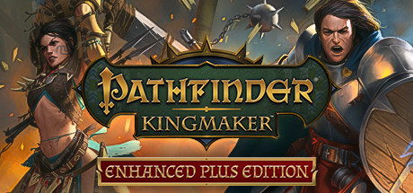 Pathfinder: Kingmaker - Enhanced Plus Edition Cover Image