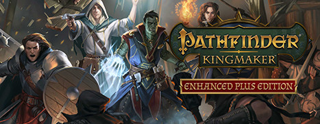 Скриншот №19 к Pathfinder Kingmaker - Enhanced Plus Edition