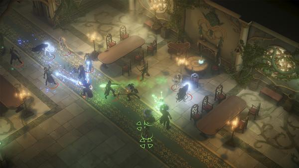 Скриншот №17 к Pathfinder Kingmaker - Enhanced Plus Edition