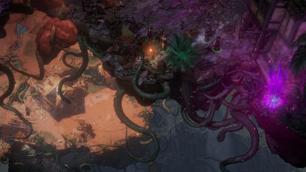 Скриншот №3 к Pathfinder Kingmaker - Enhanced Plus Edition