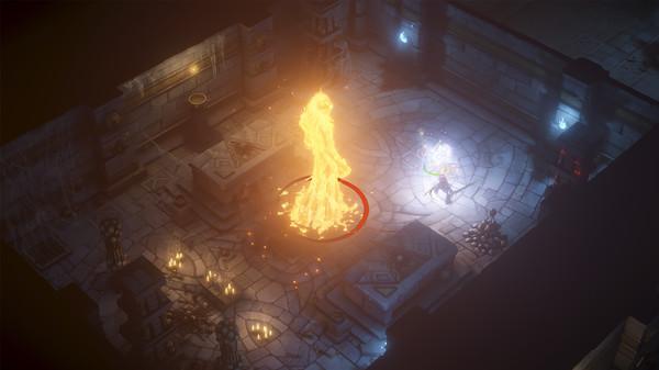 Скриншот №9 к Pathfinder Kingmaker - Enhanced Plus Edition