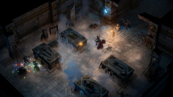 Скриншот №18 к Pathfinder Kingmaker - Enhanced Plus Edition