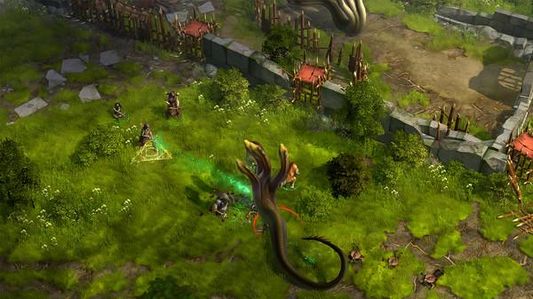Скриншот №15 к Pathfinder Kingmaker - Enhanced Plus Edition