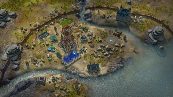 Скриншот №10 к Pathfinder Kingmaker - Enhanced Plus Edition