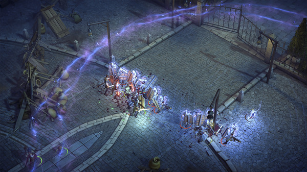 Скриншот №11 к Pathfinder Kingmaker - Enhanced Plus Edition