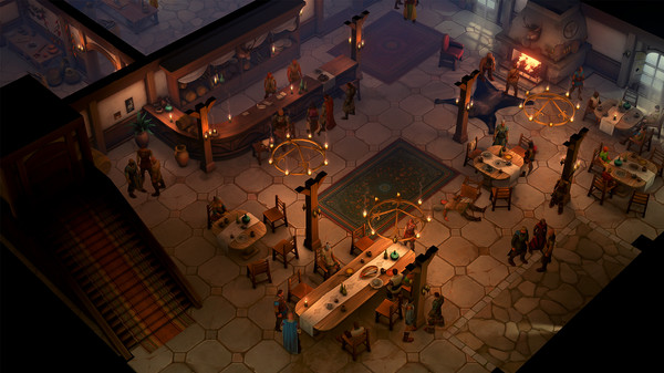 Скриншот №16 к Pathfinder Kingmaker - Enhanced Plus Edition