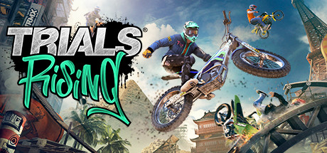 Trials® Rising Cover Image