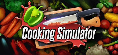 Cooking Simulator Cover Image