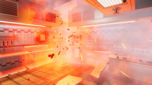 Скриншот №7 к Cooking Simulator