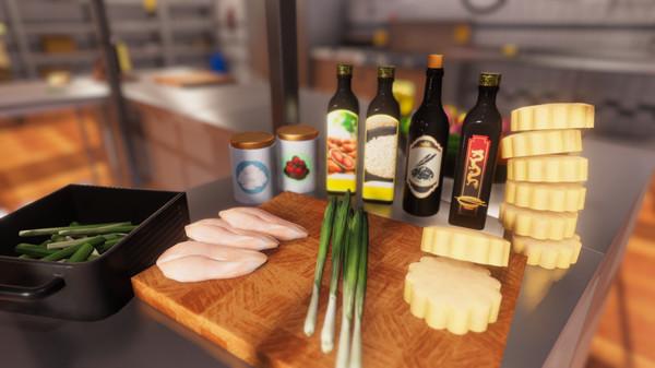 Скриншот №14 к Cooking Simulator