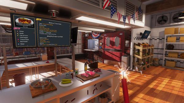 Скриншот №6 к Cooking Simulator