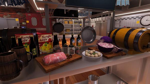 Скриншот №15 к Cooking Simulator