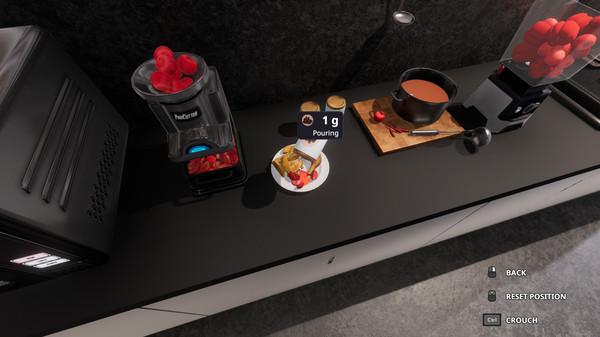 Скриншот №10 к Cooking Simulator