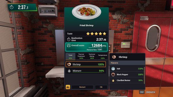 Скриншот №17 к Cooking Simulator