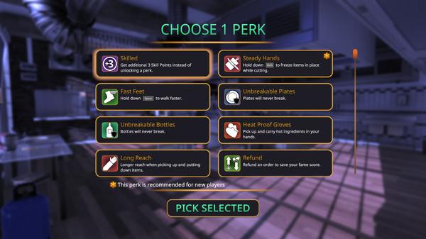 Скриншот №18 к Cooking Simulator
