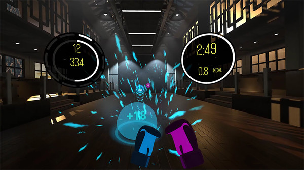 Скриншот №3 к BOXVR