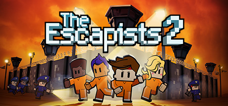 The Escapists 2 v1.1.10 (Incl. Multiplayer) Free Download