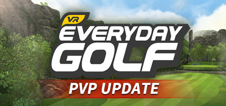Everyday Golf VR Cover Image