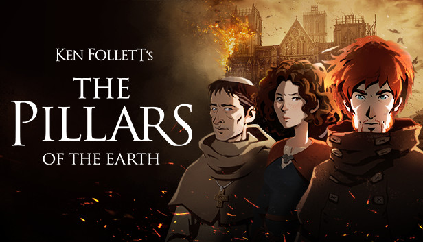 Ken Follett's The Pillars of the Earth (Free PC Game)