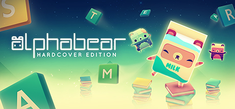 Alphabear: Hardcover Edition Cover Image