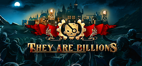 They Are Billions Cover Image