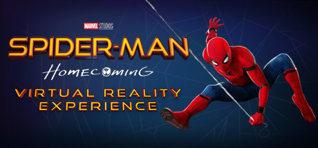 Spider-Man Homecoming Virtual Reality Experience
