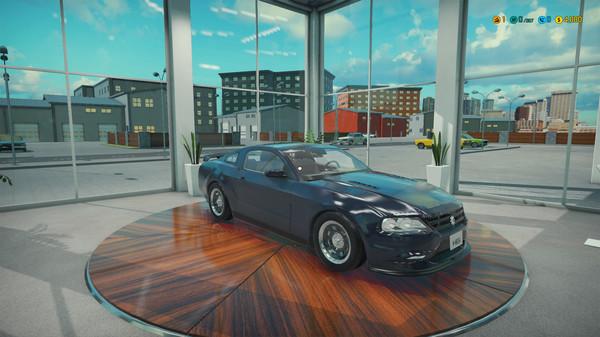 Скриншот №19 к Car Mechanic Simulator 2018