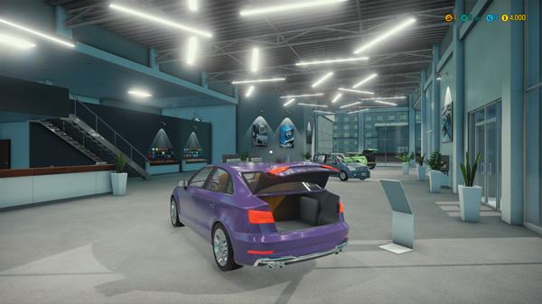 Скриншот №28 к Car Mechanic Simulator 2018