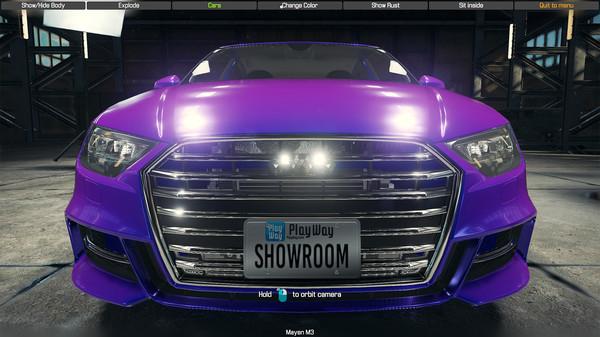 Скриншот №25 к Car Mechanic Simulator 2018