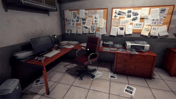 Скриншот №13 к Car Mechanic Simulator 2018