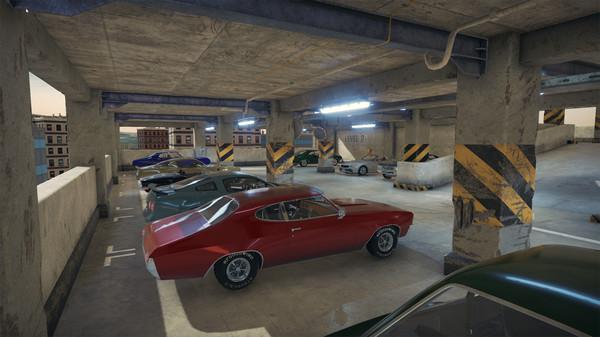 Скриншот №14 к Car Mechanic Simulator 2018