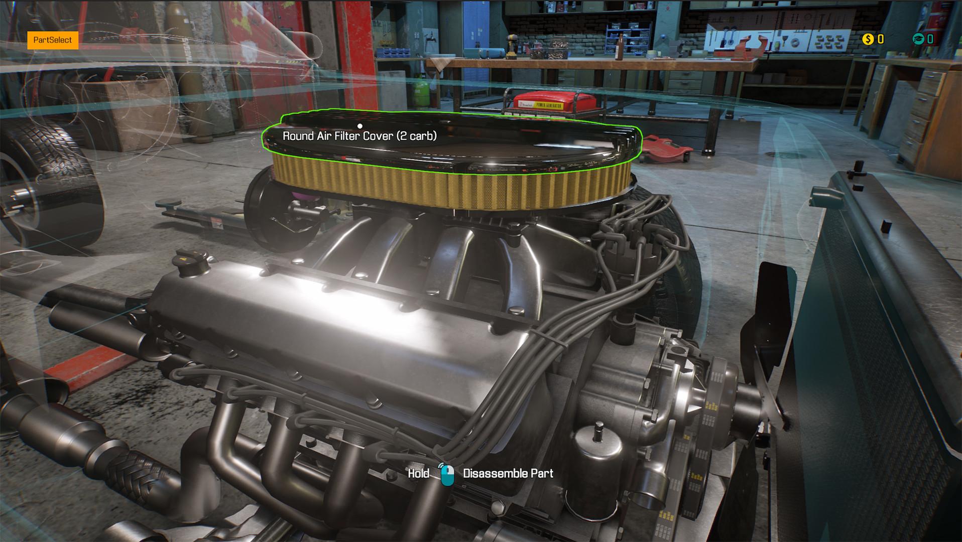 Car Mechanic Simulator 2018 Mods Mods For Games >> Car Mechanic Simulator 2018 Download PC Game + Crack + Torrent
