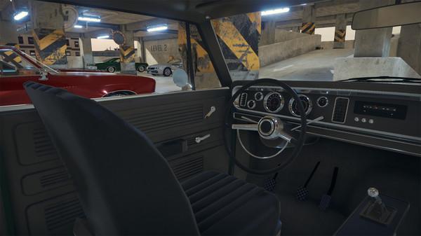 Скриншот №20 к Car Mechanic Simulator 2018