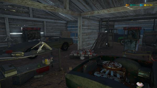 Скриншот №15 к Car Mechanic Simulator 2018