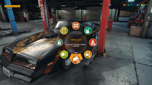 Скриншот №12 к Car Mechanic Simulator 2018