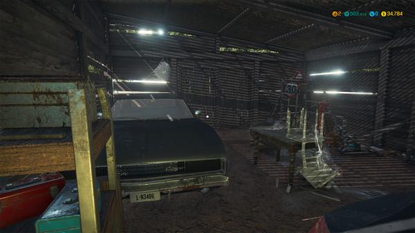 Скриншот №21 к Car Mechanic Simulator 2018