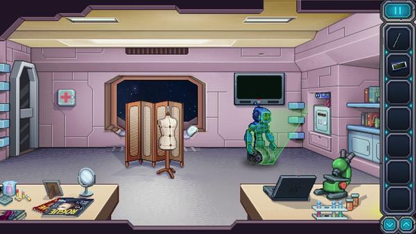 Odysseus Kosmos and his Robot Quest (Complete Season)