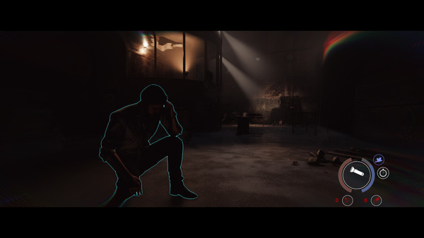 скриншот Past Cure 1