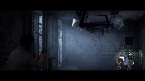 скриншот Past Cure 3